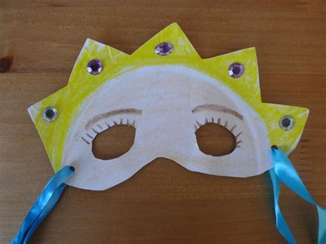 paper mask paper plate masks 62 creative ideas guide patterns