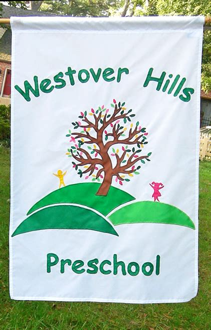 the gingham tree 187 westover preschool 365 | whp