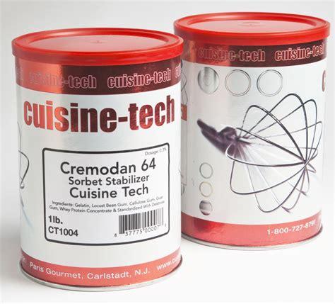 cuisine itech stabilizers improvers