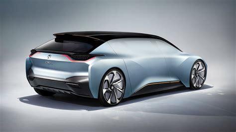 NIO EVE Concept Car 4K 2 Wallpaper   HD Car Wallpapers ...