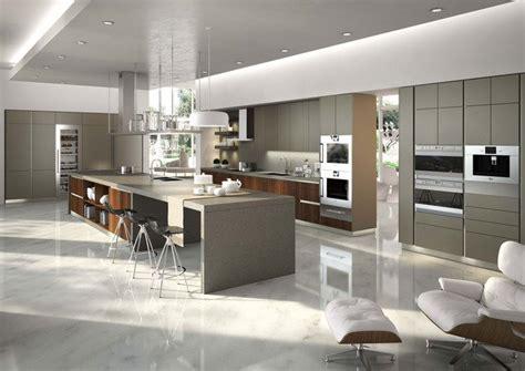 marques cuisine cuisine blanche et bleu 14 cuisine de design italien en
