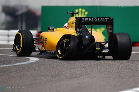 Kevin Magnussen Renault Shanghai International Circuit