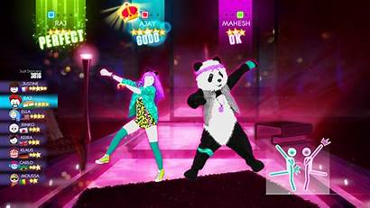 Dance Karaoke Gaga Lady Floor Cmon Polygon
