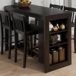 kitchen furniture for small spaces jofran 810 48 maryland counter height storage dining table atg stores