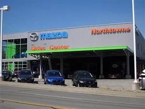 Northtowne Volkswagen Mazda Hyundai car dealership in