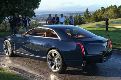 Cadillac Just Trademarked Ct2 To Ct8 And Xt2 To Xt8 Model