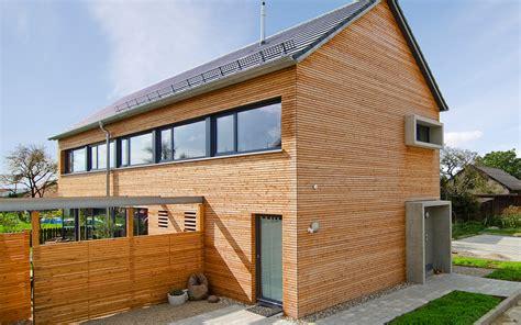 Moderne Häuser Mit Holzfenster by Gapp Holzbau Architektur