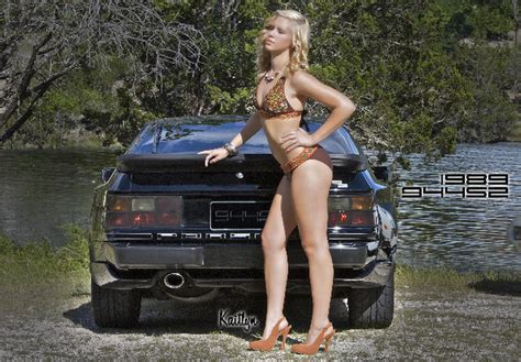 high heels hot wheels  calendar page