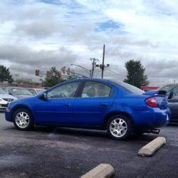 ryangall 2004 Dodge Neon Specs s Modification Info