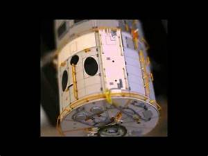 Hubble Space Telescope Paper Model - YouTube