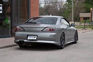 1999 Nissan Silvia S15 for Sale - RightDrive