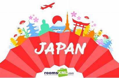 Japan Clipart Japanese Trip Travel Transparent Webstockreview