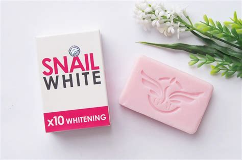 SNAIL WHITE - Buy SNAIL WHITE at Best Price in Malaysia