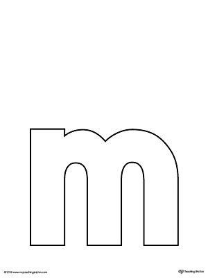 m m template alphabet letter hunt letter m worksheet myteachingstation