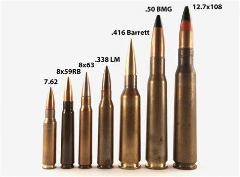 Bmg Vs 338 Lapua by Modern Intermediate Calibers Trade Offs Bullet Mass