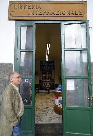 libreria martino napoli libreria internazionale treves guardare in oltre
