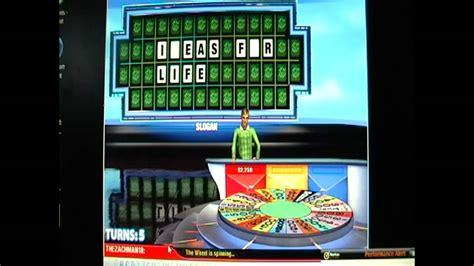 fortune wheel puzzle monday