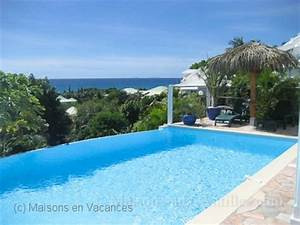 Villa piscine privee superbe vue mer sur l39ile de marie for Location villa guadeloupe avec piscine 14 villa piscine privee belle vue mer panoramique 224 saint