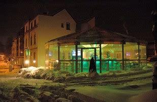 Schirmbar  Haus Marienthal Hotel Zwickau