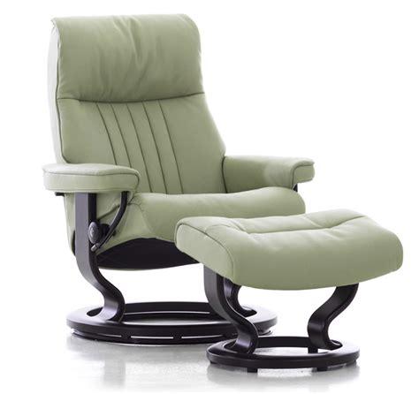 ekornes stressless crown recliner chair lounger