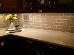 subway tile kitchen backsplash ideas top 18 subway tile backsplash design ideas with various types