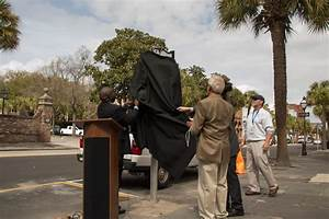 'Slave Auctions' Historic Marker Unveiled - Things to Do ...