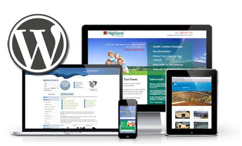 wordpress   static website elastic theme