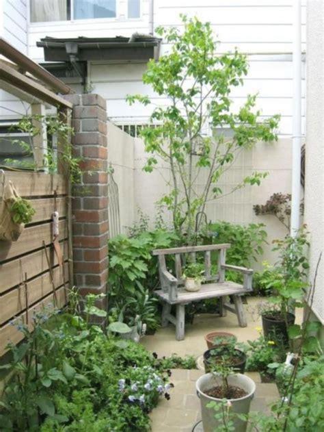 awesome small balcony garden ideas     small courtyard gardens small