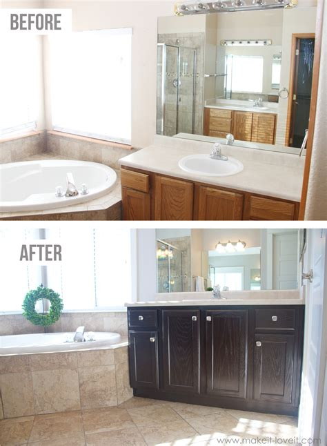 how to stain kitchen cabinets gel stain cabinets without sanding how to restain cabinets