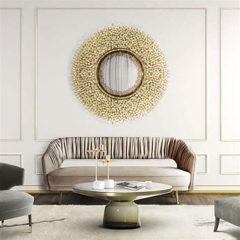 Ingressi Di Design Specchi Di Design Per Ingresso 20 Modelli Decorativi Da