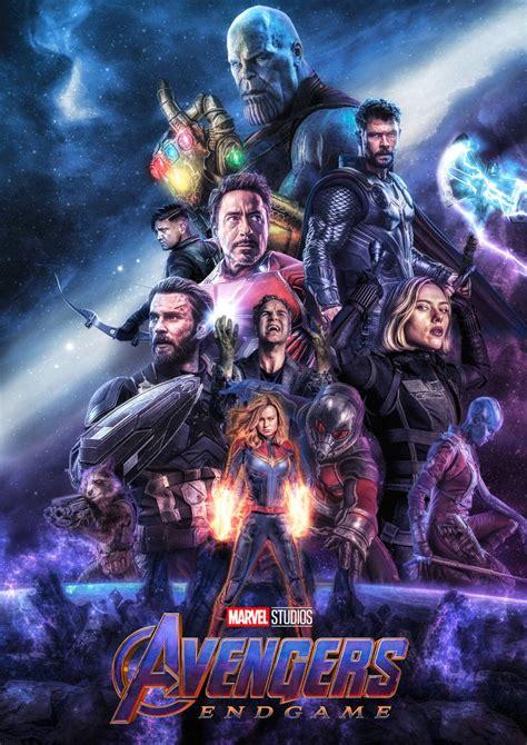 Free download Avengers Endgame Group Wallpaper by mattze87 ...