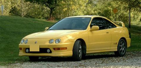 3dtuning of acura integra type r coupe 2001 3dtuning com