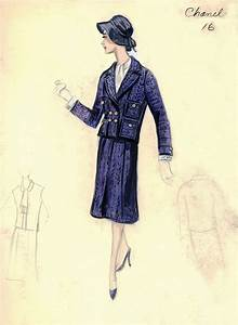 17 Best images about Vintage Chanel Fashion on Pinterest ...