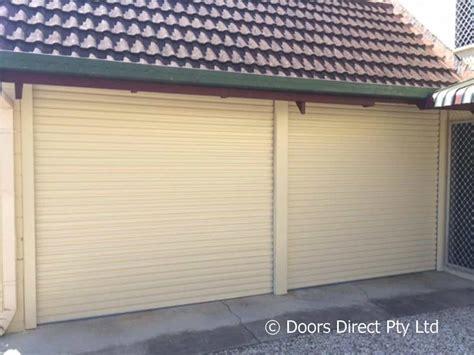 roller doors gallery doors direct