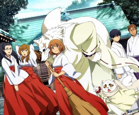 top  kitsune anime list  recommendations