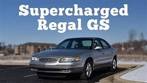 2000 Buick Regal Gs  Regular Car Reviews