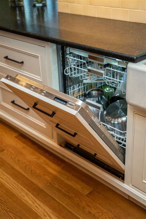 creative ways  hide kitchen appliances hidden kitchen