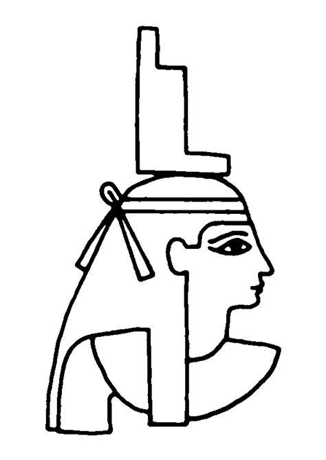 Kleurplaat Egyptenaren by Kleurplaat Egypte 6566 Kleurplaten
