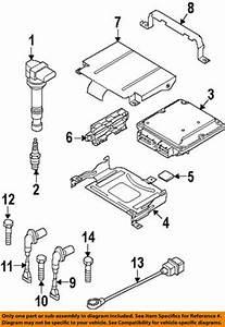 Find Volkswagen Oem 06h906433 Engine Crankshaft Position