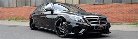 Mercedes S Class Modification by Mec Design Tuning And Modification For Your Mercedes W222