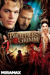 The Brothers Grimm - Rotten Tomatoes
