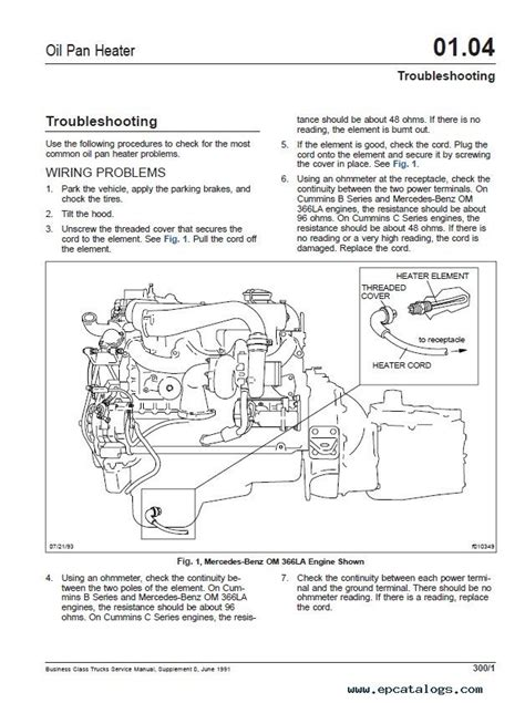 Freightliner Wiring Manual by Freightliner Fl80 Service Manual
