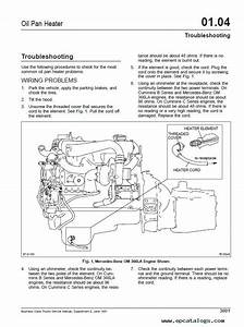 Freightliner Business Class Trucks Service Manual Pdf