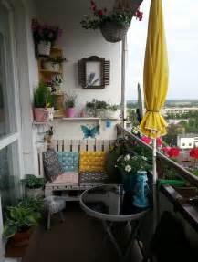 Balkon Dekorieren Ideen by 35 Wundervolle Balkon Ideen F 252 R Einrichtung