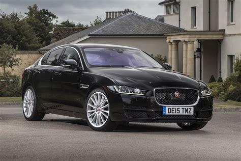 Jaguar XE X760 2015 - Car Review