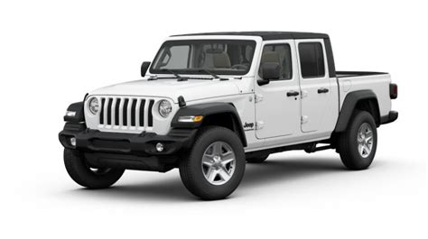 2020 jeep gladiator lease 2020 jeep gladiator truck 379 month 39 month lease