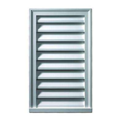 fypon gable louvered vents roofing attic