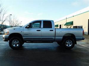 2006 Dodge Ram 2500 Slt Big Horn 4x4 5 9l Cummins Diesel
