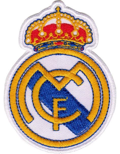 ⚽️ official profile of real madrid c.f. Real Madryt - wyszywane.pl