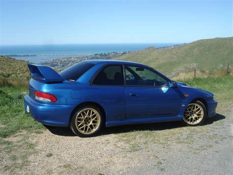 My Perfect Subaru Impreza Wrx Sti 22b. 3dtuning